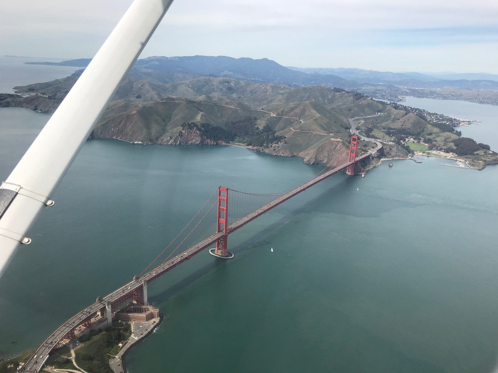 GG Bridge BT